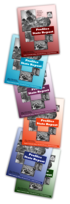 Picture of Profiles State Reports